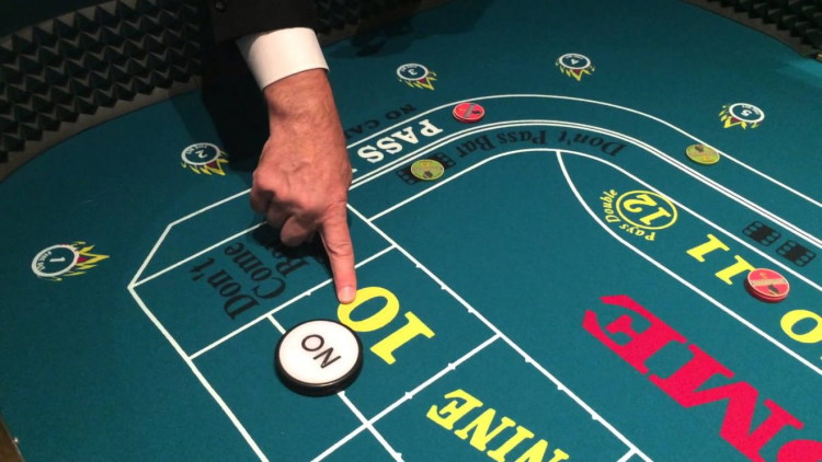Best Craps Betting Strategy